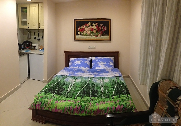 Апартаменты Крокус, 1-комнатная (70876), 001