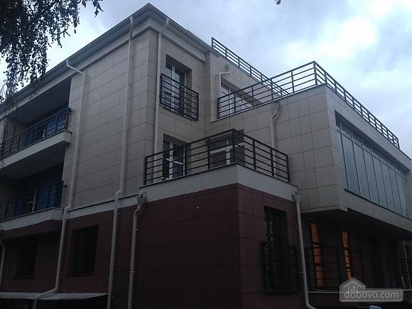 Апартаменты Крокус, 1-комнатная (70876), 009