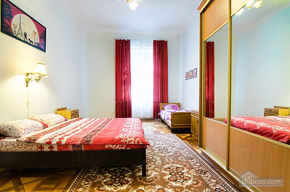 Cozy apartment in the city center, Un chambre (51508), 001