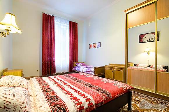 Cozy apartment in the city center, Un chambre (51508), 002