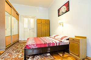 Cozy apartment in the city center, One Bedroom, 003