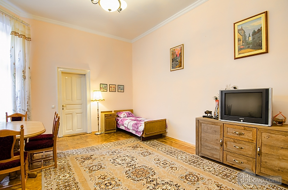 Cozy apartment in the city center, Un chambre (51508), 005