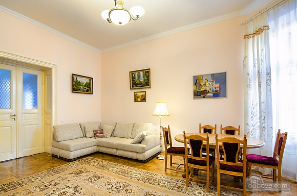 Cozy apartment in the city center, Un chambre (51508), 006