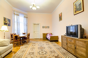 Cozy apartment in the city center, One Bedroom, 004