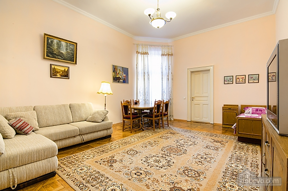 Cozy apartment in the city center, Un chambre (51508), 007