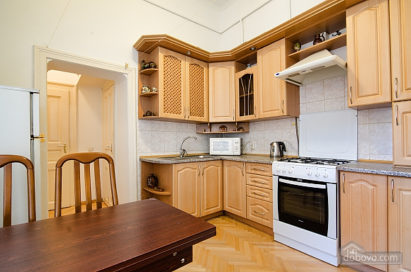 Cozy apartment in the city center, Un chambre (51508), 009