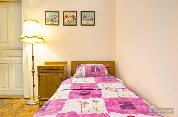Cozy apartment in the city center, Un chambre (51508), 010