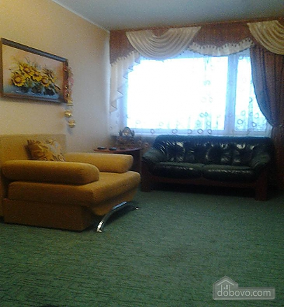Apartment with a beautiful view in the heart of the city, Studio (42915), 003