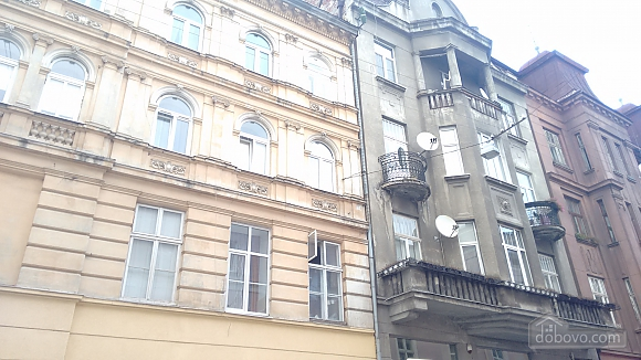 Apartment in the center of Lviv, Studio (55679), 007