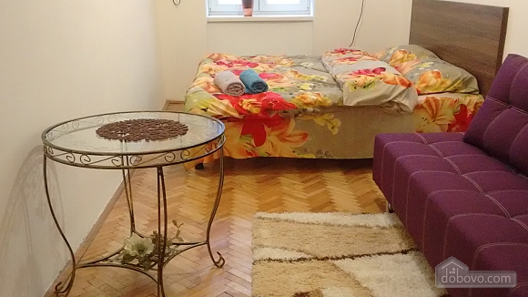 Apartment in the center of Lviv, Studio (55679), 001