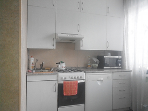 Room in the apartment with owner near Obolon metro station, Studio, 003