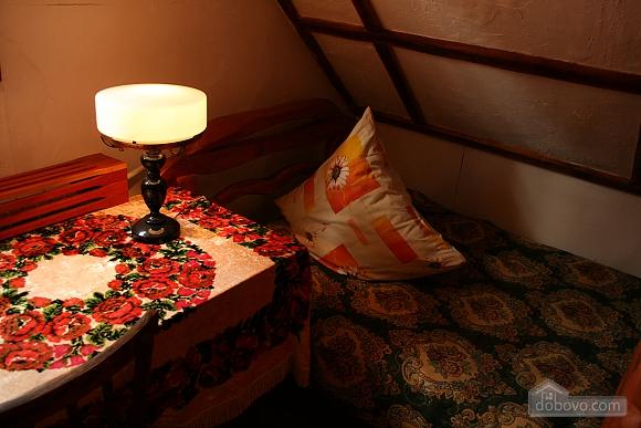 Коттедж с сауной, 2х-комнатная (20409), 005