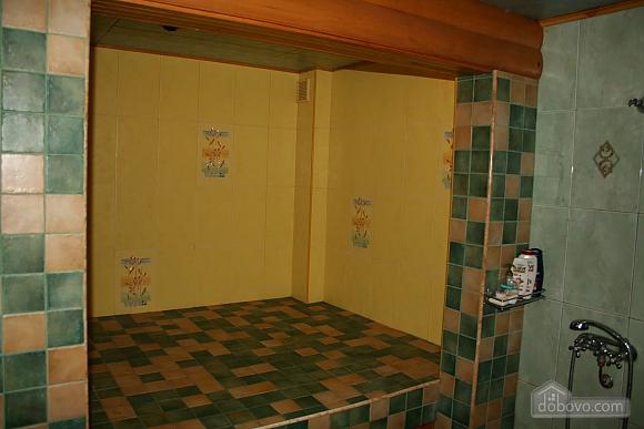 Коттедж с сауной, 2х-комнатная (20409), 008