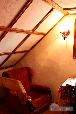 Коттедж с сауной, 2х-комнатная (20409), 006