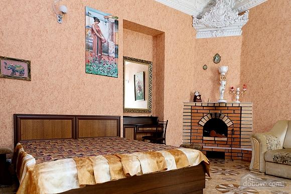 Красивая и уютная квартира с камином в самом центре Николаева, 1-комнатная (47537), 001