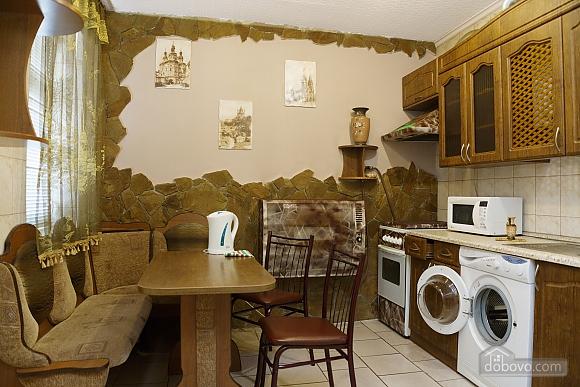 Красивая и уютная квартира с камином в самом центре Николаева, 1-комнатная (47537), 004
