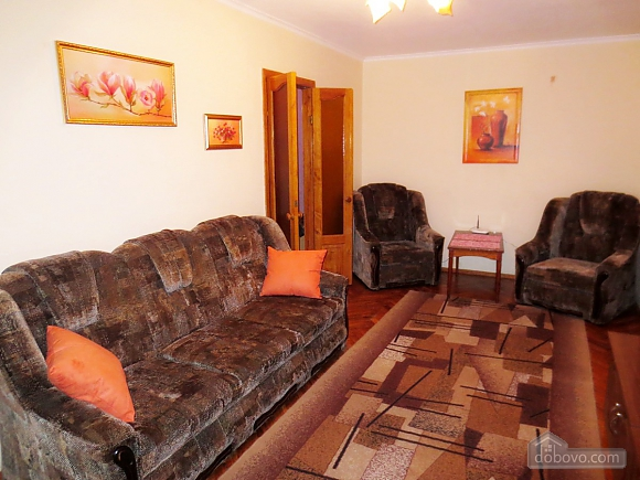 Cozy apartment in the center near McDonalds, One Bedroom (26837), 003