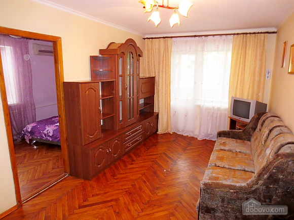 Cozy apartment in the center near McDonalds, One Bedroom (26837), 005