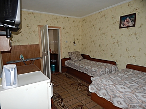 Accommodation in Morshyn, Studio, 003