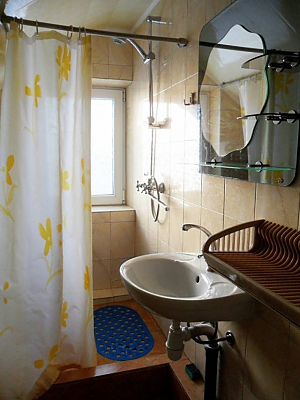 Accommodation in Morshyn, Studio, 004