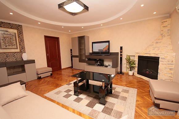 Apartment with a fireplace, Un chambre (29019), 001