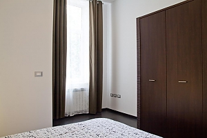 Apartment in the hi-tech style near the Opera theatre, Two Bedroom, 004