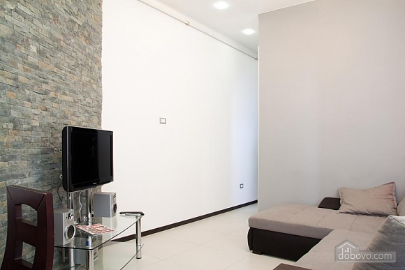 Apartment in the hi-tech style near the Opera theatre, Deux chambres (69155), 003