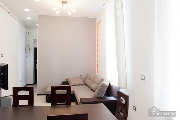 Apartment in the hi-tech style near the Opera theatre, Deux chambres (69155), 009