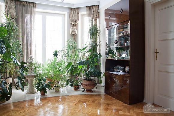 Stylish apartment in a private house, Dreizimmerwohnung (48040), 025