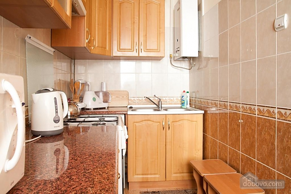 Comfortable apartment in the center of Lviv, Monolocale (54366), 005