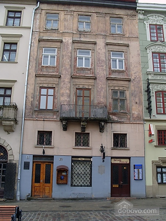 Comfortable apartment in the center of Lviv, Studio (54366), 015