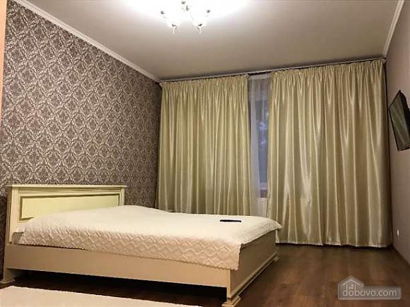 Шикарні апартаменти, 1-кімнатна (23370), 001
