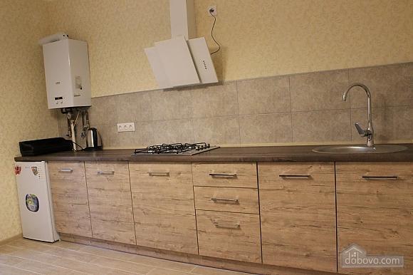 Шикарні апартаменти, 1-кімнатна (23370), 006