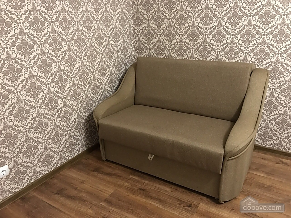 Шикарні апартаменти, 1-кімнатна (23370), 008