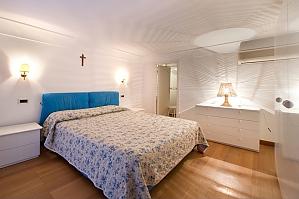 La Caravella Positano - Apartment with 1 bedroom and sea view, One Bedroom, 001
