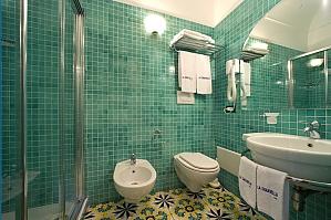 La Caravella Positano - Apartment with 1 bedroom and sea view, One Bedroom, 003