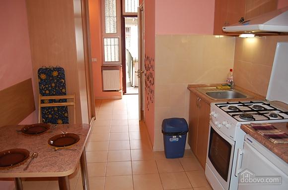 Квартира біля Форума, 1-кімнатна (64963), 005