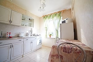 Cosy apartment near the metro station, Monolocale, 003