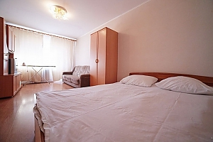 Cosy apartment near the metro station, Monolocale, 001