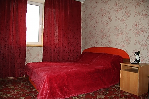 The apartment is near metro station, Un chambre, 001