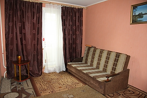 The apartment is near metro station, Un chambre, 002