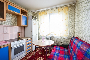 The apartment is near metro station, Un chambre, 003