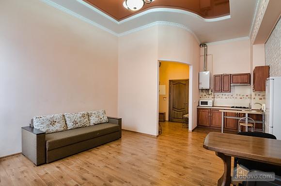 Apartment in the center of Lviv, Un chambre (53617), 008