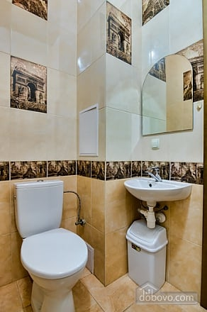 Apartment in the center of Lviv, Un chambre (53617), 011