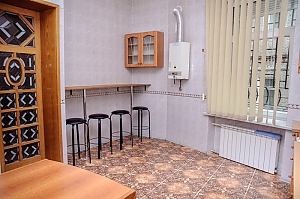 A bed in 4-bedded room in Golden Globus hostel near Zoloti Vorota metro station, Monolocale, 003