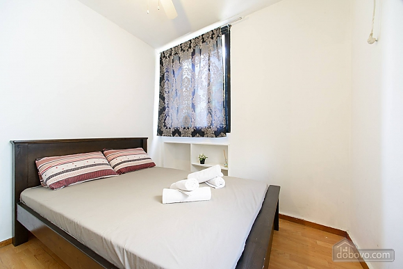 Spacious apartment on the sea shore, One Bedroom (37100), 003