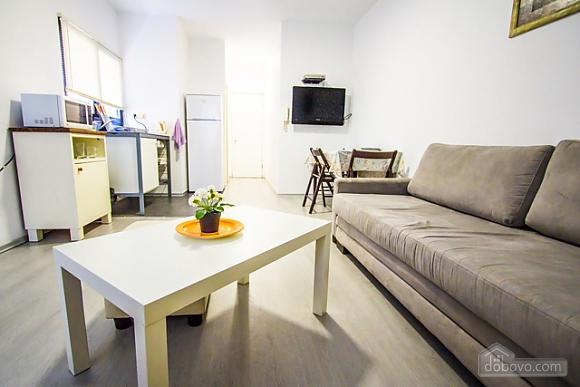 Просторная квартира на берегу моря, 2х-комнатная (37100), 007