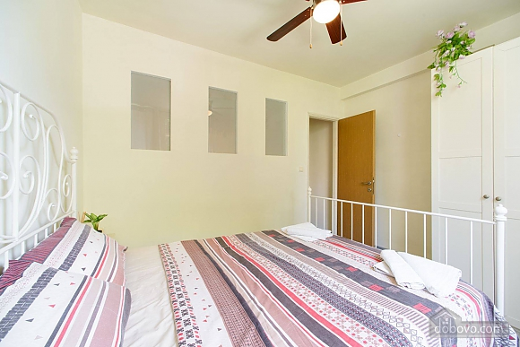 Light and cozy apartment near the sea, Zweizimmerwohnung (47178), 003