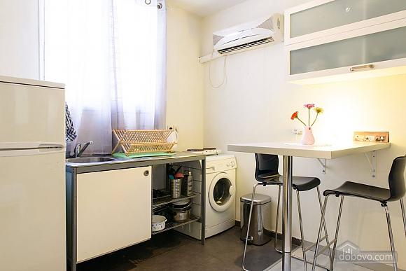 Light and cozy apartment near the sea, Zweizimmerwohnung (47178), 005