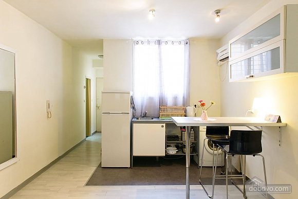 Light and cozy apartment near the sea, Zweizimmerwohnung (47178), 006